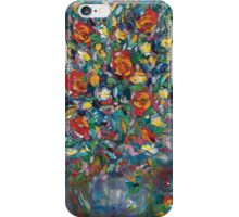 LE JARDIN by Jania-Ami iPhone Case/Skin