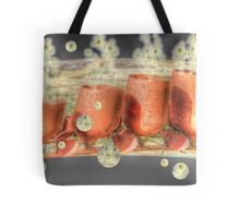 Bubbling Brew Tote Bag