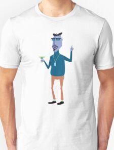 50's Beatnik T-Shirt
