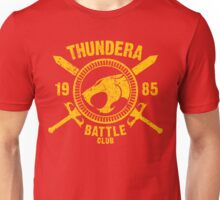 Thundera Battle Club Unisex T-Shirt
