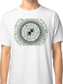 vector circles Classic T-Shirt