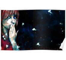 :::Mystic Kiss::: Poster