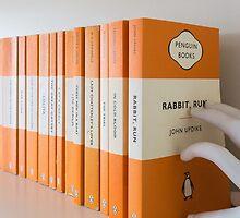 Books! by Justine Gordon