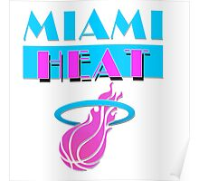 Heat Vice Poster