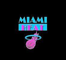 Heat Vice by Nick Tabri