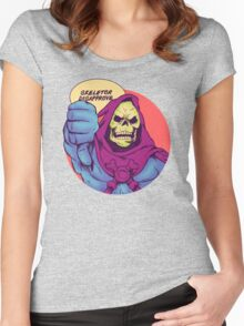 Skeletor Disapprove T-shirt for Men or Women