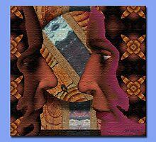 The 'Regard' by Abe Jackson