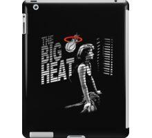 The Big Heat iPad Case/Skin