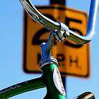 Handlebar Ride by UrbanPortraits