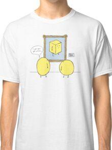 Amateur Art Critics Classic T-Shirt
