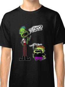 Hey, Jack. Classic T-Shirt