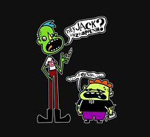 Hey, Jack. Unisex T-Shirt