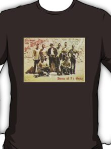 Greetings from San Quentin T-Shirt