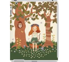 Sidhe iPad Case/Skin