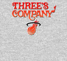 Three's Company Tank Top