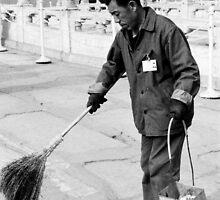 Street Sweeper by Danim