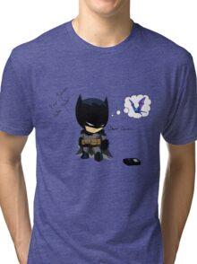 Super Repel Zubat Tri-blend T-Shirt