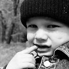 Siberian Boy by Danim
