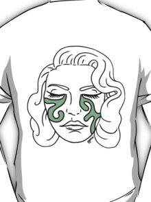 Crying Goop T-Shirt