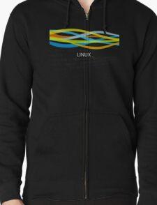 Linux Rainbow T-Shirt