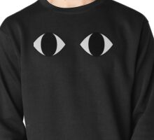 Aniki's Eyes Only Pullover