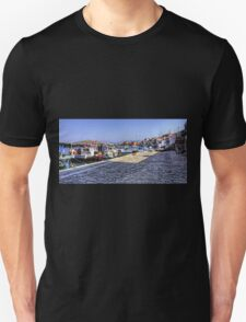 West End of the Harbour T-Shirt