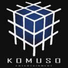 New Komuso Shirt by Mikhayl Von Riebon