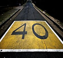 40 by iami