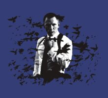 James Bond & The Pigeons Of Istanbul by UniversalExport