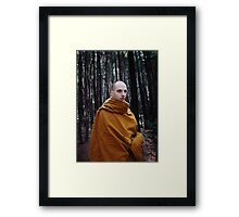 Chitta Framed Print