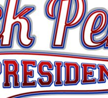 Rick Perry for President 2016 Sticker