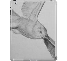 The Wise One iPad Case/Skin
