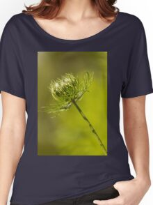 Weed Women's Relaxed Fit T-Shirt