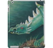 Forest Dragon iPad Case/Skin