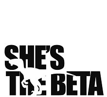 she's the beta by athelstan