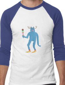 Stanley Men's Baseball ¾ T-Shirt