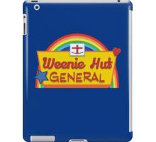 Weenie Hut General iPad Case/Skin