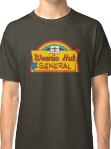 Weenie Hut General Classic T-Shirt