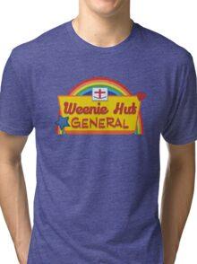 Weenie Hut General Tri-blend T-Shirt