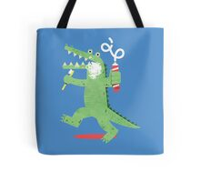 Squeaky Clean Fun Tote Bag