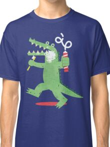 Squeaky Clean Fun Classic T-Shirt