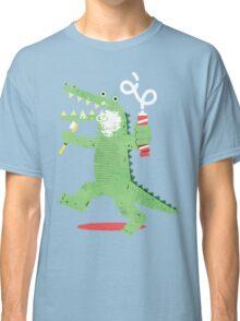 Squeaky Clean Fun Classic T-Shirt