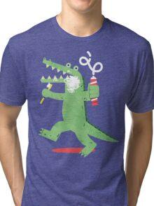 Squeaky Clean Fun Tri-blend T-Shirt