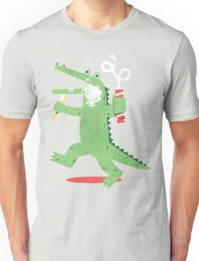 Squeaky Clean Fun Unisex T-Shirt