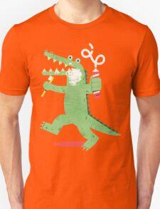 Squeaky Clean Fun Unisex T-Shirt