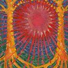 Rays Of Life by Wojtek Kowalski