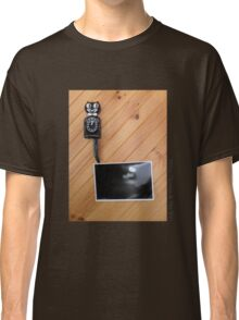 Miles Thomas & The RVs Classic T-Shirt