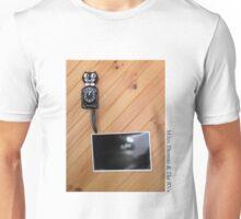 Miles Thomas & The RVs Unisex T-Shirt