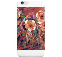 STAR SPANGLED FLOWERS,  9/11 Series iPhone Case/Skin