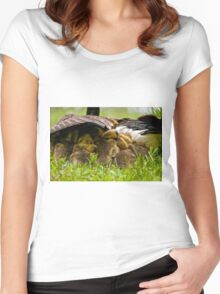 Nappy Time 2 - Ottawa, Ontario Women's Fitted Scoop T-Shirt